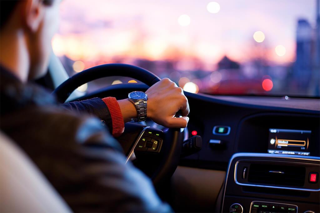 Modificaciones al reglamento de tránsito vehicular de la república de panamá