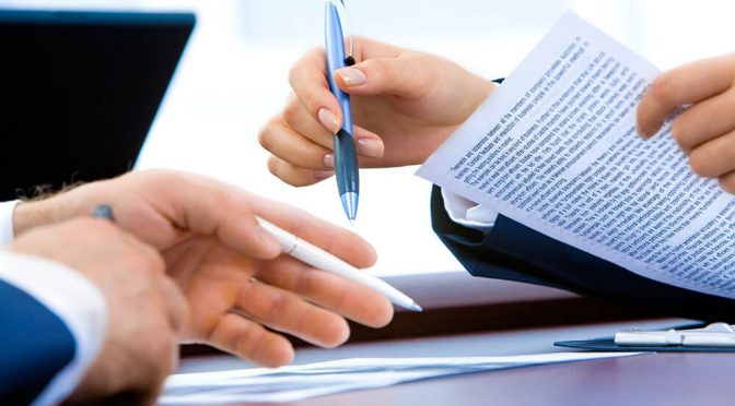 Contratos Comerciales - Commercial Contracts