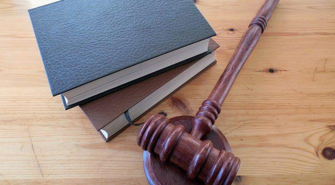 Derecho Penal - Criminal Law